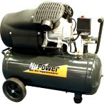Air Compressor, NuPower