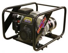 Petrol Portable Generator, Dunlite DGUH2S-2