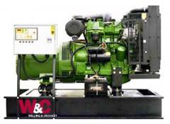 Large Diesel Generators