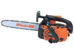 Chainsaw, Tanaka TCS-2801S