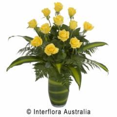 Devotion Bouquet