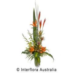 Spice Bouquet