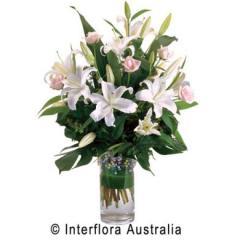 Tres Chic Bouquet