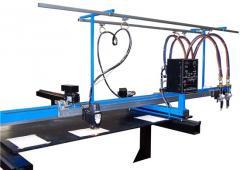 Profile Cutting Machine, PCS 1500