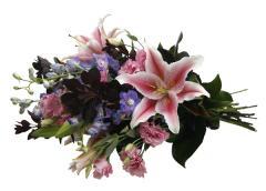 Pretty Classic Bouquet