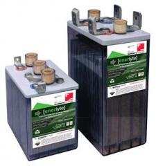Enerlyte Batteries