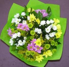 Chrysie Bouquet