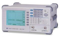 Spectrum Analyser, GSP-827