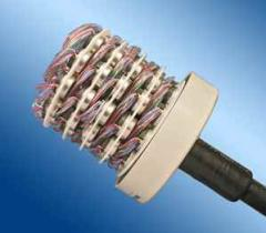 Line Conditioning Wire Coils