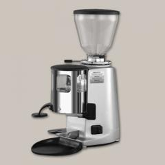Mazzer Mini Manual (Dosing Grinder)