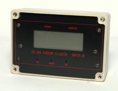 Monitoring & Safety Systems