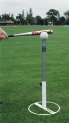 Batting Tee Round Base