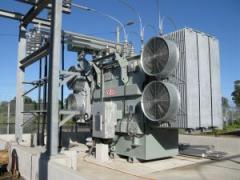 Generator, Substation & Auto Transformers