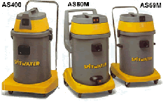 Industrial cleaners - gold series