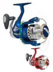 Cañas de pescar, spinnings