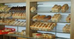 Stainless Steel Bread Racks