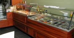 Sandwich Bars