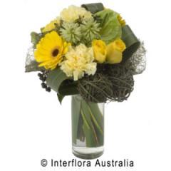Limoncello Bouquet