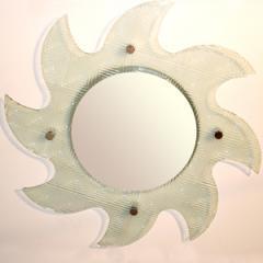 Mirrors, Sun Flower
