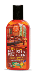 Furniture Polish & Restorer