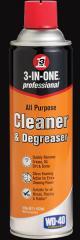 Cleaner & Degreaser