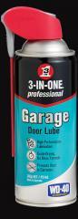 Garage Door Lube