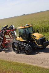 Track Tractors