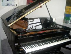 Μεταχειρισμένα πιάνα με ουρά