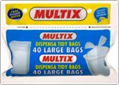 Dispensa Tidy Bags