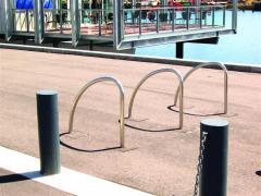 Loop Bike Rack