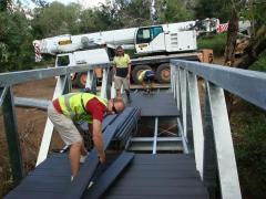 Boardwalks, Bridges & Viewing Platforms