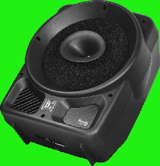 "Beta3 speaker plastic 400W 2-way 15"" +"
