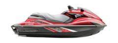 Yamaha FZR Personal Watercraft