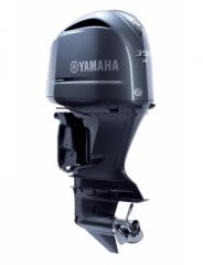 Yamaha F350A Outboard