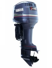 Yamaha 200F Outboard