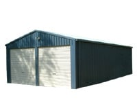 Gable homesheds™ cyclonic garage
