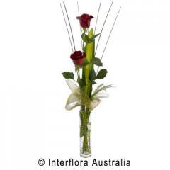 Roses - Flirt