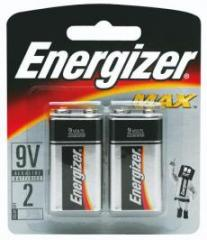 Energizer max pack