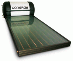 Solar Hot Water Systems, Conergy TS series