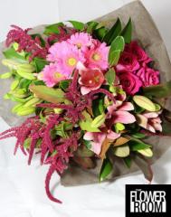Tonelle Bouquet