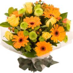 Warmest Delight Bouquet