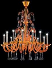 Chandeliers, Barovier & Toso