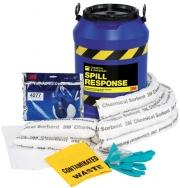 Chemical Response Kit, 3M™