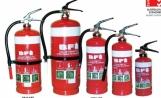 ABE Powder Fire Extinguishers