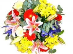 Bundles Bouquet