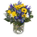 Jeanette - Mixed Seasonal Bouquet