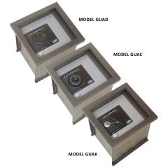 In-Floor Safes, Guardall