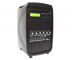 Portable Sound System, Chiayo Focus 505