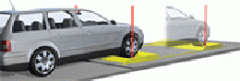 Parking Aid System, Easypark