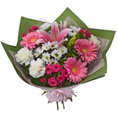 Leisa Bouquet